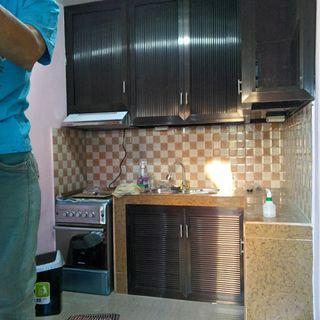 kitchen abinets