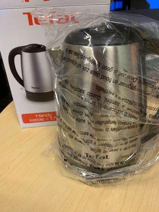 Brand New IN Box! Tefal 1.7L Handy Electric Kettle