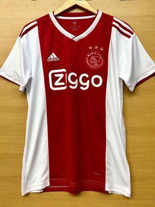 Jersey Ajax Amsterdam Home 18/19