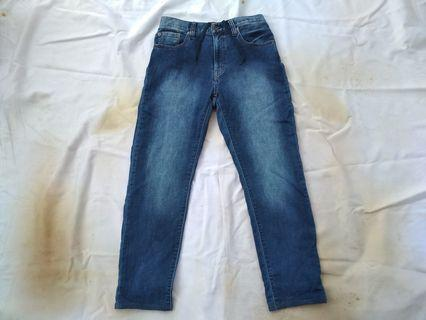 GU Jeans 👖