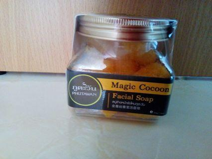 Magic Cocoon Made in Thailand