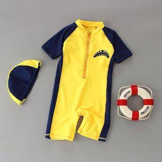 Baby/toddler swimsuit (preorder)