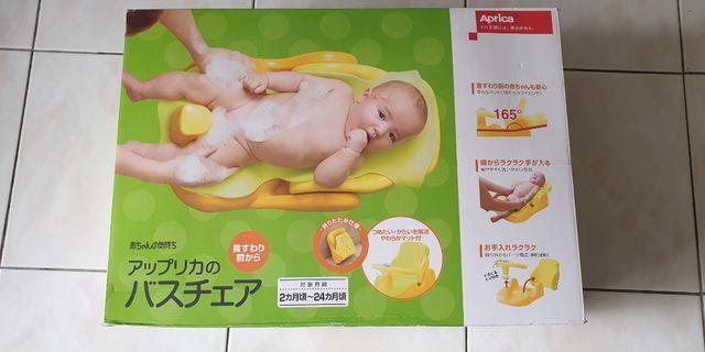 Baby shower seat