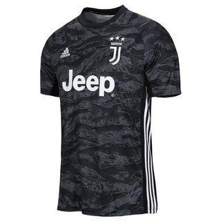 Juventus Goalkeeper 19/20 Jersey
