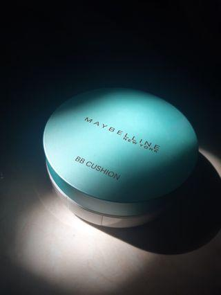 Maybelline BB Cushion Shade 03 Natural