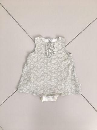 MOTHERCARE (UK) Dress Romper #CarouRaya