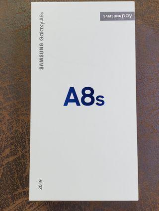 Samsung A8s 6+128Gb