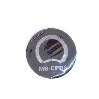 "Nano Skin (MB-CPD) MICROBUFF Cutting Pad 6"" isi 1 pc"