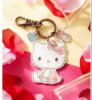 Hello Kitty TAIWAN Easycard Charm