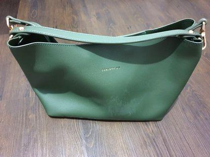 Preloved Christy Ng bag
