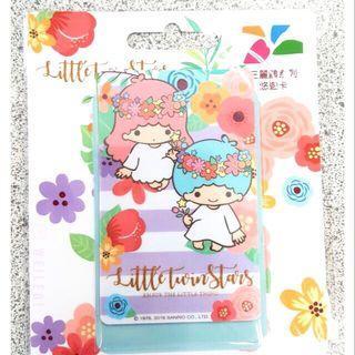 Little Twin Stars TAIWAN Easycard