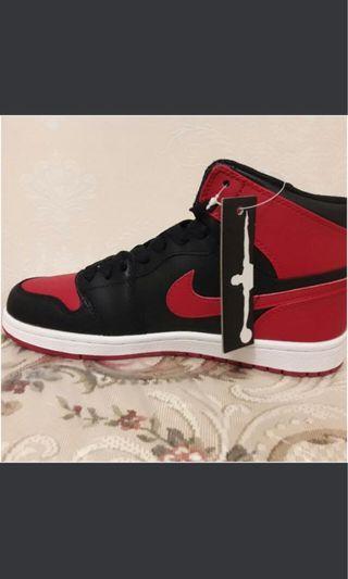 NikeJordan 布鞋