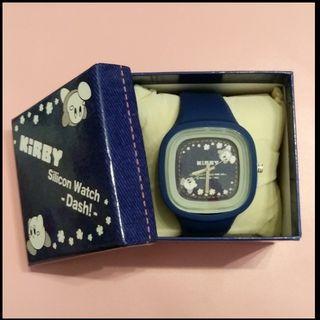 星之卡比手錶
