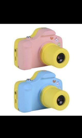 Kids digital camera, video camera, mini kids camera