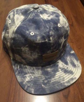 二手 Nixon Snapback 棒球帽 帽子 Cap 可調後扣帽
