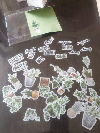 🚚 Deco stickers