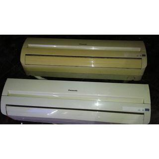 Aircond inverter only.both for 200.00