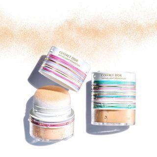 COFFRET D'OR⭐️Tapping Light Foundation