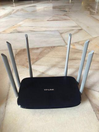 TP-link AC1900 wifi router TL-WDR7620