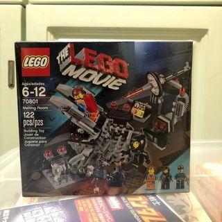 LEGO 70801