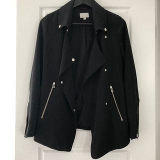 Wilfred Mayet Jacket