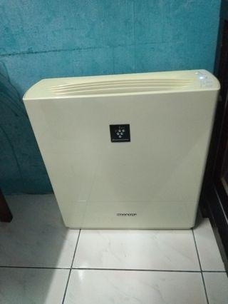 Sharp Air Purifier location Kuching Sarawak