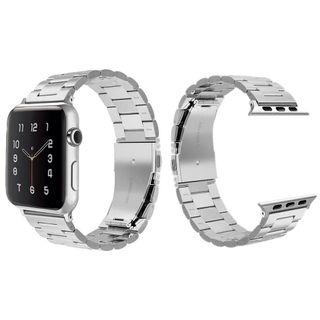 Instock June sales - Apple Iwatch Stainelss Steel strap / Apple watch