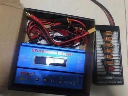 Lipro balance charger
