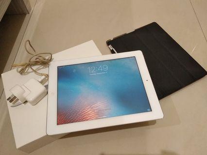 Ipad 2 simcard n wifi 32 gb