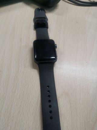 🚚 Apple watch 3 GPS 42mm