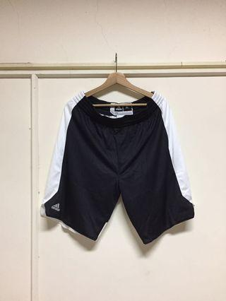 Adidas 雙面球褲
