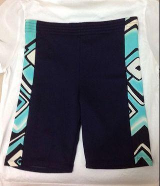 男童泳褲(名人泳裝)