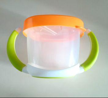 #blessing: NUK Active Snacker / Travel Cup / Snack Catcher