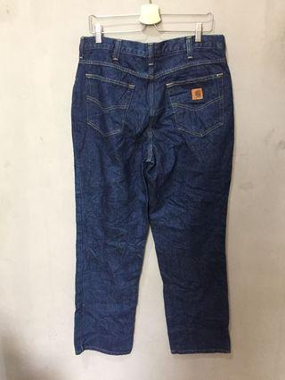 Carhartt Denim