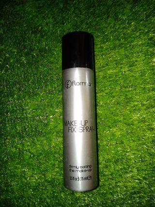 Flormar setting spray