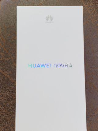 Huawei Nova 4 8+128Gb
