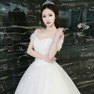 Wedding Dress Baju Pengantin Baju Prawedding