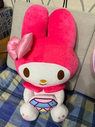 三麗鷗美樂蒂18吋大娃娃