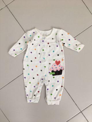 Good Quality Baby Romper, Bodysuit #CarouRaya
