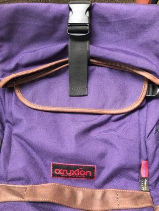 Ocruxion Cordura Backpack