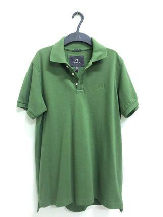Sacoor Polo Shirt (slim fit)