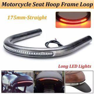 Cafe racer seat hoop(brand new)