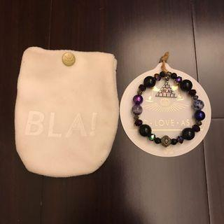 BLA 珠珠手環 手鏈 串珠
