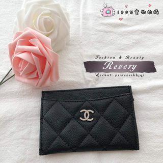 (訂購 VIPGift) Chanel Card Holder