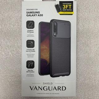 Vanguard Ultra Flexible Shield for Samsung Galaxy A50