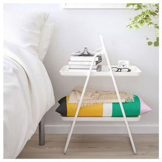 Bed Side Ikea Table