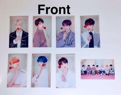 BTS Persona PC Fan support