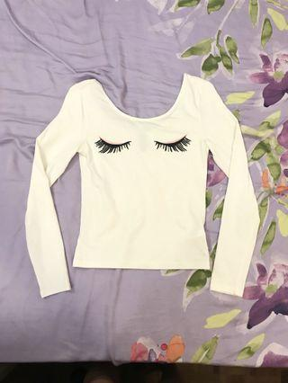 H&M Long Sleeved Top