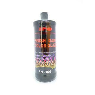 IPO Finish Dark Color Glaze isi 1 Liter