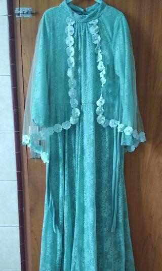 Dress Lebaran Cantik